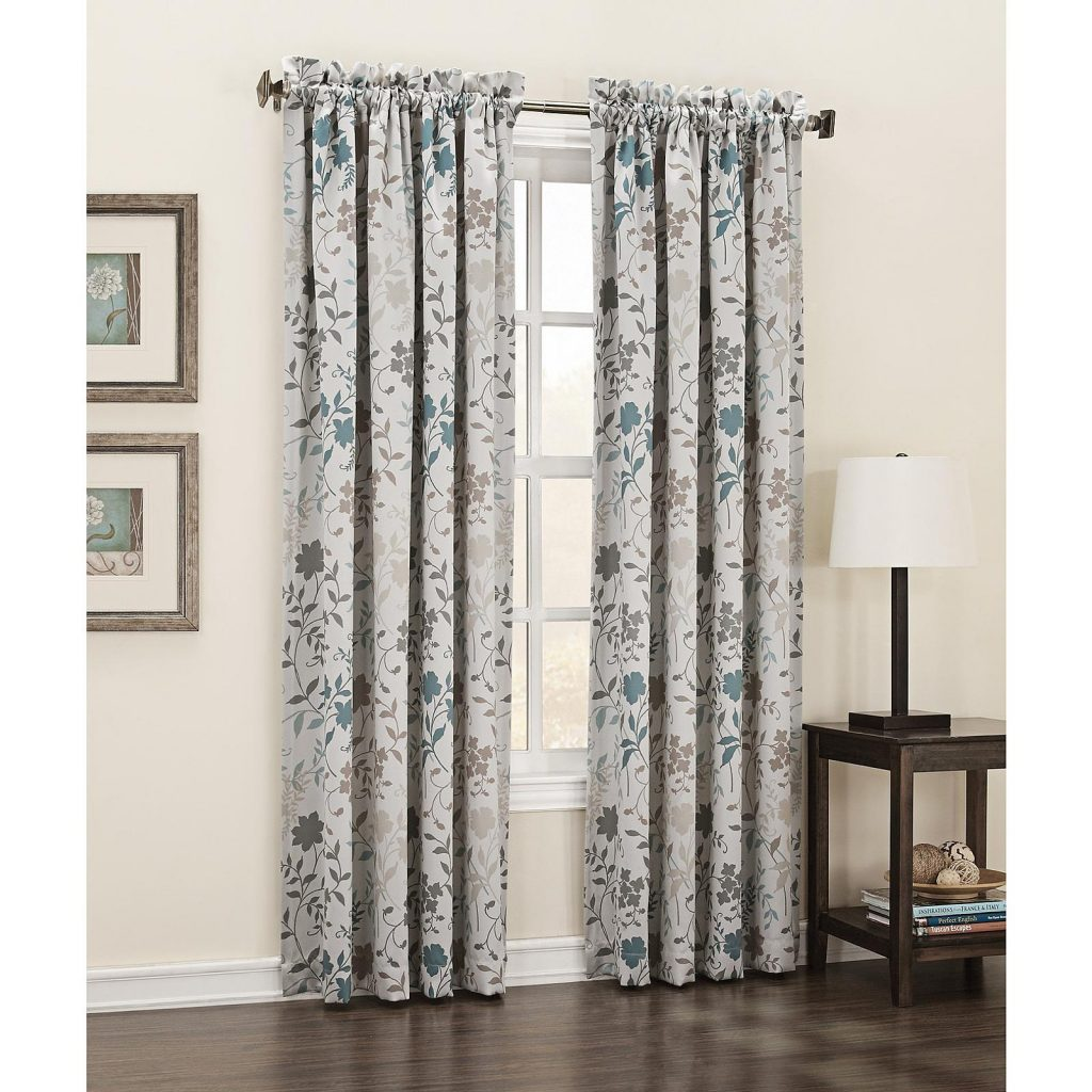 Sears Curtains For Living Room Jeeworld