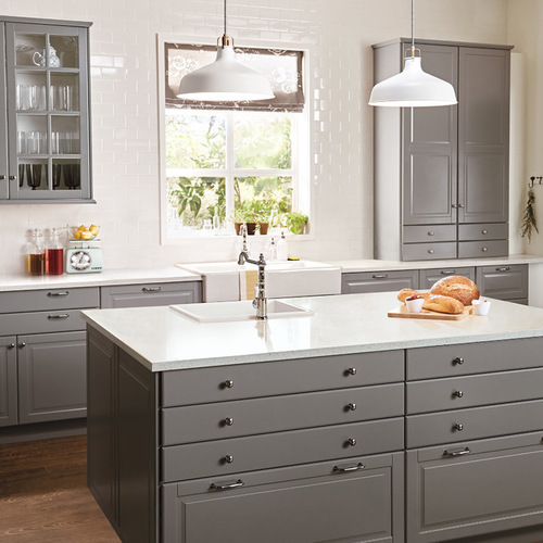 Ikea Kitchen Cabinet Reviews Jeeworldcom With Ikea Kitchens Reviews Pictures