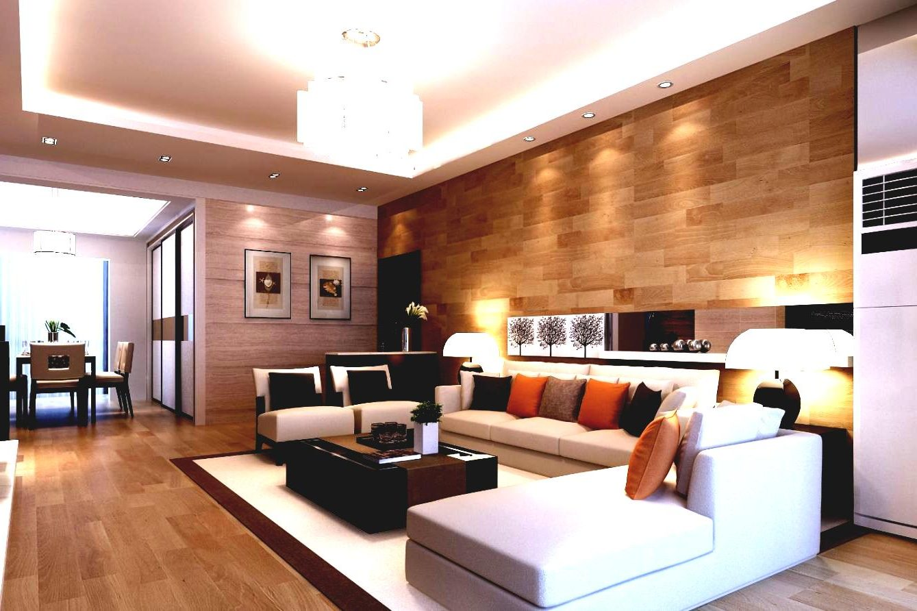Wooden Wall Coverings For Living Room